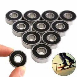 608 RS Steel Balls Skating Bearing