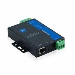 Serial To Ethernet Device Servers
