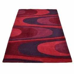 Heaven Rectangular PVC Room Carpets, For Home,Hotel, Size: 10 X 8 Feet