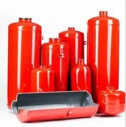 SAFE-ON Fire Extinguisher Bodies