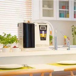 Kangen Water Ionizer Leveluk Super 501