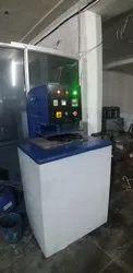 Heavy 20 Ton Slipper Cutting Machine