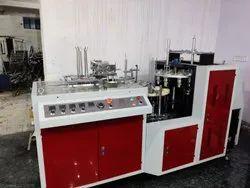 JDI Fully Automatic Paper Cup Making Machine