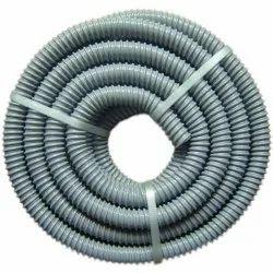 Grey PVC Duct Hose