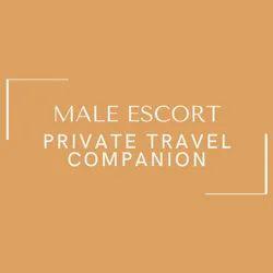 Male Escort for Women and Travel Companion