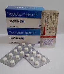 Voglibose 0.2mg Tablets