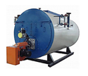 Oil & Gas Fired 850 kg/hr Steam Boiler, IBR Approved