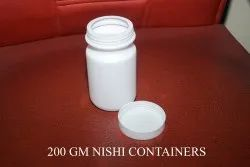 200 GM Nishi Containers
