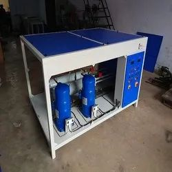 Multi Compressor Water Cooled Scroll chiller