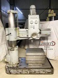 Invema FR35 Radial Drilling Machine