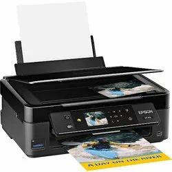 HP 410 Multifunction Wi-Fi Ink Tank Printer, For Home