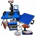 Combo Machine With Drawer