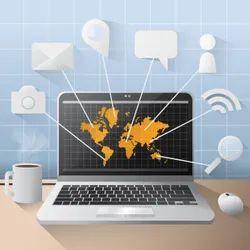 Corporate Internet Service Provider, Wireless LAN