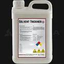Solvent Thickner