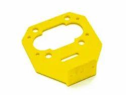 HC-SR04 Ultrasonic Sensor Mounting Bracke
