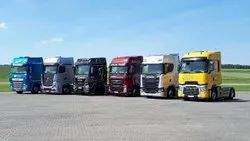 Code of Practice for Construction and Approval of Truck Cabs .