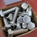 317L Stainless Steel Nut