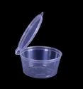 50ml Dip Containers With Lid