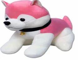 Hot Huskys Soft Toy