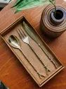 Creative Stainless Steel Tableware Branches Cutlery,