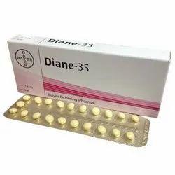 Diane Tablet