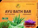 Saffron Sandal Soap