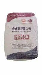 NR 950 Nanjing Titanium Dioxide