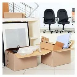 Local Office Shifting Service