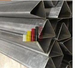 Mild Steel Triangle Tube