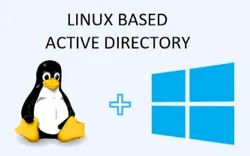 Linux Based Active Directory Service, Industrial