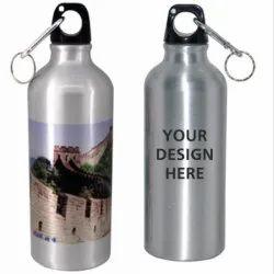 Promotional Sipper Water Bottle