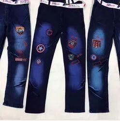 Jeans Kit