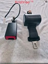 Forklift Seat Belt With Buzzer Alarm And Light Indicator