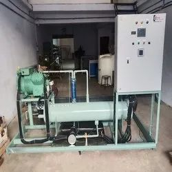 Automatic Glycol Chillers