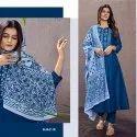 Readymade Ladies Salwar Suit Set