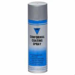 Silicone Conformal Coating Spray
