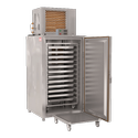 Industrial Blast Freezer