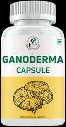 Herbal Ganoderma Capsules