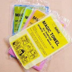 Multipurpose Magic Towel