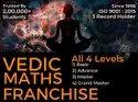 Vedic Maths Franchise
