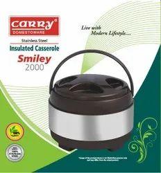 Smiley 2000 Casserole