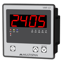 VMR-13 Voltage Monitor Relay