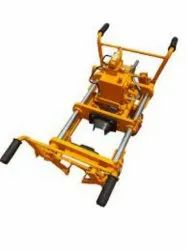 Hand Operated Rail Weld Trimmer
