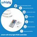 Smart Wifi Strip Light Rgb Controller
