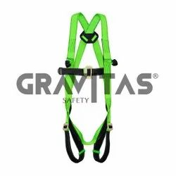 Gravitas Safety Full Body Harness/ Safety Belt (FBH-012)