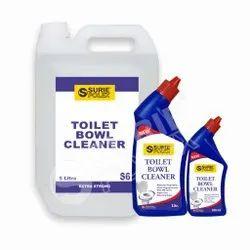 suriepolex Toilet Bowl Cleaner, Pack Size (litres): 5 Ltr