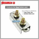 Safeline W Conductor Busbar Copper Bolted Joint