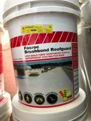 Fosroc- Brush Bond Roof Guard
