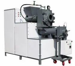 Micmac Soap Duplex Vacuum Plodder 6 Inch, 12.5 HP, Production Capacity: 200-250 Kg Per Hour