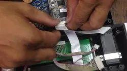 3 Person Biometric Attendance Repairing Services